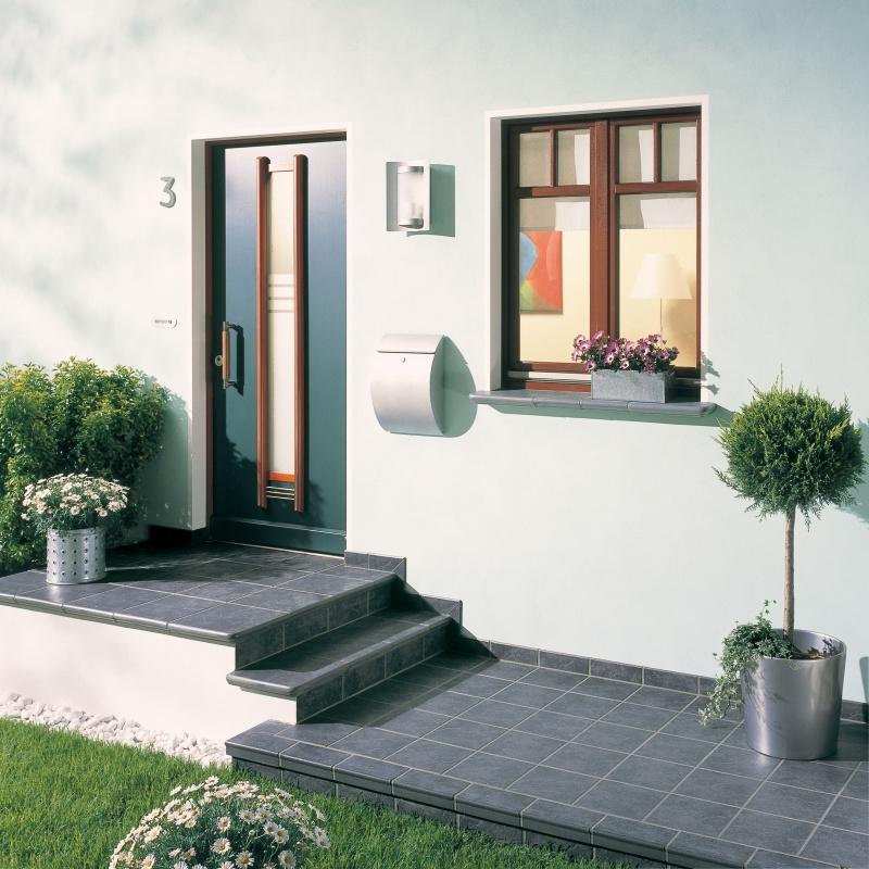 Клинкерная плитка для фасада: 5 вариантов разнообразить экстерьер
